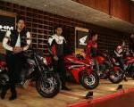 Honda CBR 500R Moge Menengah Honda yang Kian Diminati di Indonesia