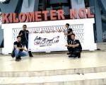 Satu Hati, Satu Tujuan, CCI Bekasi Road To Kilometer 0 Indonesia