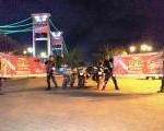 Cerita Indahnya Persaudaraan Dari CCI Bekasi Road To Kilometer 0 Indonesia
