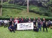 CCI Ciamis Lakukan Pelantikan dan Tourjib 2017 ke Baturraden, 18-19 Nopember 2017