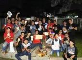 CCI Depok Gelar Family Ghathering Perkuat Persaudaraan