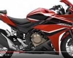 TVC Honda CBR 500R Terbaru, Makin Tajam Dan Agresif