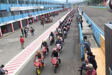 Indonesia CBR Race Day 2017 (part-2)