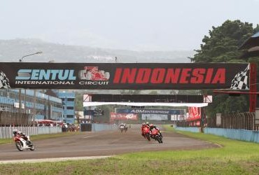 Indonesia CBR Race Day 2017 (part-4)