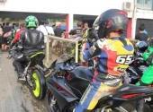 Indonesia CBR Race Day 2018 Seri 1 (scrutineering)