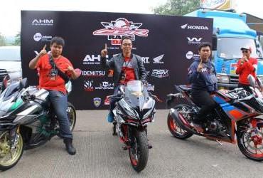 Indonesia CBR Race Day 2018 Seri 3 part 4