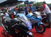 OMR CBR 150 ITS Seri 5 (Part 3)