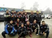 TourGab III Regional Pulau Jawa AHC, Sarangan Jawa Timur, 3-4 September 2016
