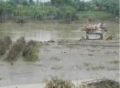 Bakti Sosial Bencana Banjir 2013