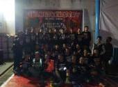 HSFCI PALU - SULTENG ROAD TO KOPDARGAB #2