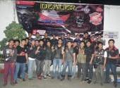 Dealer Cafe & Kopdar Paguyuban Honda Banten Mei 2014