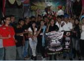 Anniversary 3rd Honda BeAT Club Banten