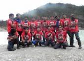 Touring Gabungan PHB Road To Ciwidey Jawa Barat 2014