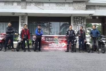 HBC Bangka telusuri jejak Bung Karno di Bukit Menumbing