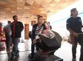Games Nobar MotoGP 22 Okt 2017 Queens Head Kemang
