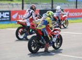Indonesia CBR Race Day 2019 Seri 1 - Kompetisi