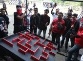 Indonesia CBR Race Day 2019 Seri 1 - Games