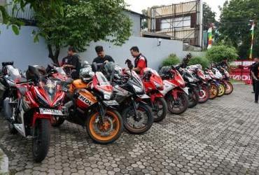 CBR Community Gathering Jakarta-Tangerang