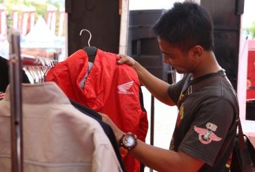 Honda Bikers Day 2016 Nasional Banyuwangi (Part-8)