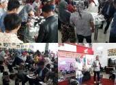 Hari Pelanggan Nasional Paguyuban Honda Subang
