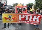 PHK Support Hari Jadi Kuningan
