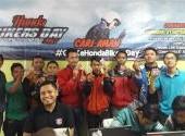 HCID Day dan Sosialisasi HCID ke Komunitas Honda Surabaya
