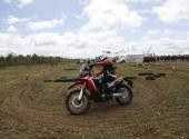 Riding Test & Service Honda Bikers Day (HBD) 2017