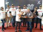 PCX Fun Rally Malang