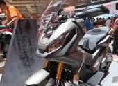 Honda X-ADV di IIMS 2018 (Part-2)
