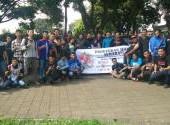 Touring ke Paguyuban Honda Salatiga & Solo