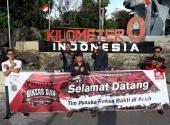 Napak Tilas : Tim Purba Andalas (Sumatera)