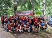 Bikers Camp Adventure CRF150L