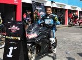 Indonesia CBR Race Day 2018 Seri 2 - Champions