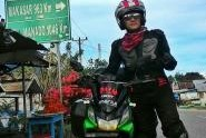 Ilham Santoso, PIC Community MPM Jatim yang Suka Menambah Teman dan Saudara