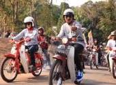 Gallery Foto Jambore Nasional Honda Classic 2019