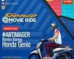 Yuk Nonton Bareng di Genio Movie Ride