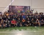 HRC Jakarta Hadiri Jambore Nasional HRCI 2019.