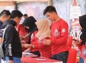 Honda Bikers Day (HBD) 2019 Regional Kalimantan - Registrasi