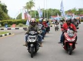 Honda Bikers Day (HBD) 2019 Regional Kalimantan - Bikers