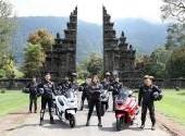PCX Luxurious Trip Bali 2019 - Part 7