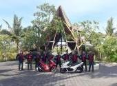 PCX Luxurious Trip Bali 2019 - Part 13