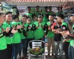 Sonic Motor Club Jayapura Syukuran Bersama Keluarga PHMJ.