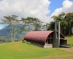 Bukit Doa Tomohon, Lokasi Bikers Adventure Camp Dan Workshop Jurnalistik