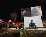 Bikers Adventure Camp & Workshop Jurnalistik : Ini Yang di Katakan Bro Ibay di Saat Acara...!!!