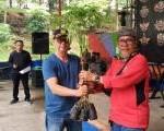 Perdana Digelar, Jambore HPCI Wilayah Jabar & Banten Sarat Makna Kegiatan Sosial