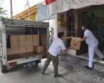 AHM Berikan 990 Paket Kesehatan untuk Masyarakat di Jakarta dan Jabar