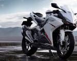 Honda CBR250RR 2020 Tampil Lebih Gagah dan Bertenaga