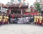 Wisata Budaya Tangerang, Wahana Ajak Komunitas Honda ADV150 Kenali Kampung Tehyan.
