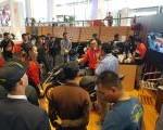 Komunitas Honda PCX Riding Bergaya Stylis, Belajar Racik Kopi dan Modifikasi Motor