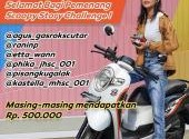 Pemenang Scoopy Story Challenge